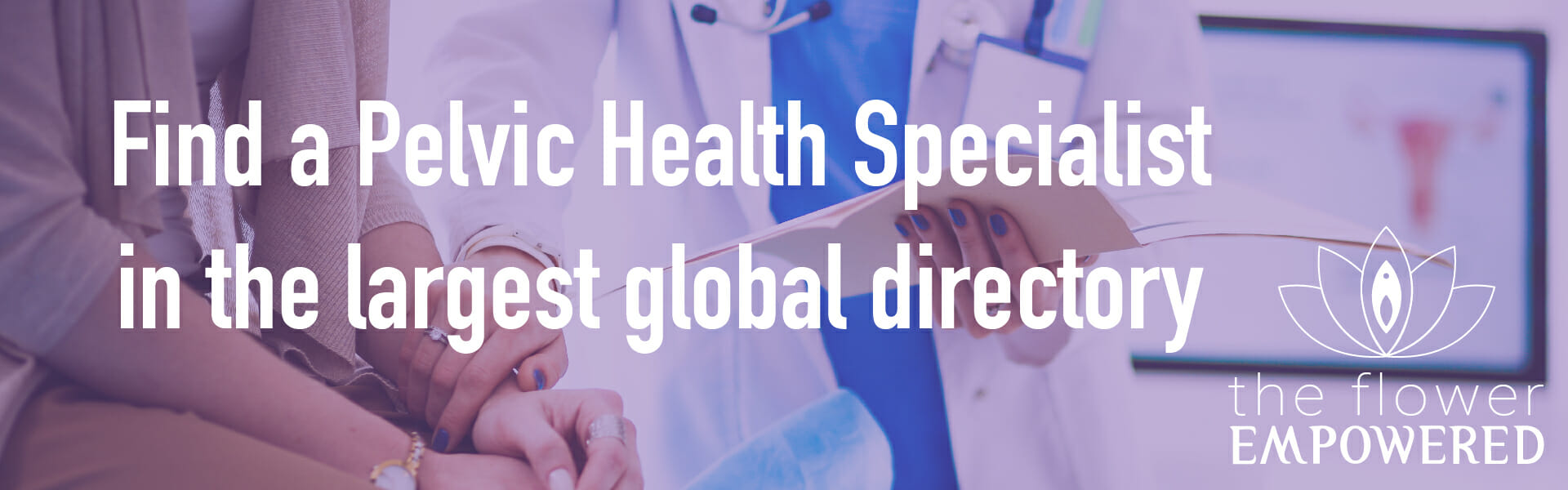 World's largest specialist directory | Pelvic Health Specialist